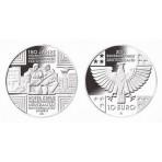 Allemagne 2013 - 10 euro  KREUZ