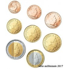 luxembourg-2017-serie-euro-complete
