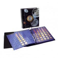 Album pour 20 séries Euro sous capsules (TopSet)