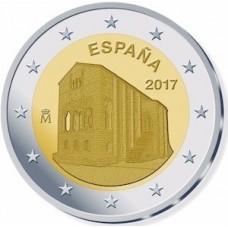 Espagne 2017 - 2 euro commémorative