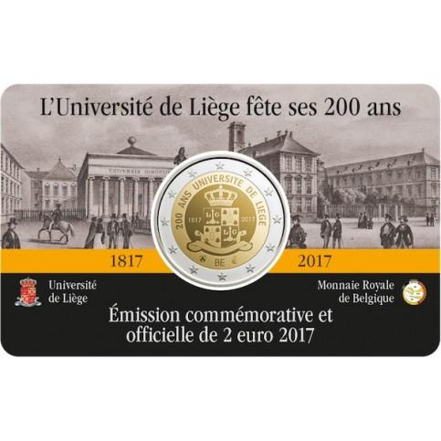 Belgique 2016 - 2 euro commémorative Rio