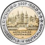 Allemagne 2007 - 2 euro commémorative