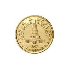Slovenie 10 Cents  2008