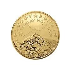 Slovenie 50 Cents  2008