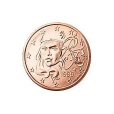 France 1 Cent  2008