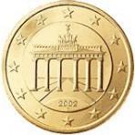 Allemagne 10 Cents  2002 Atelier D