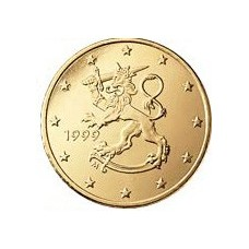 Finlande 20 Cents  2009