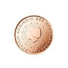 Pays Bas 5 Cents 2009
