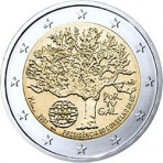 Portugal 2007 - 2 euro commémorative