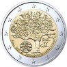 PORTUGAL 2007 - 2 EUROS COMMEMORATIVE