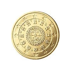 Portugal 10 Cents 2009