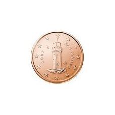 Saint Marin 1 Cent 2009