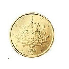 Italie 50 Cents  2009