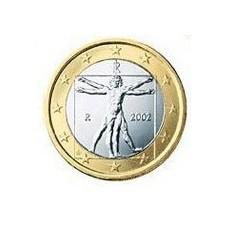 Italie 1 euro  2009
