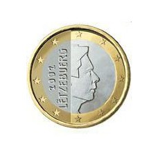 Luxembourg 2 euro 2009