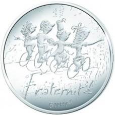 Sempe - 10 euro Fraternité Printemps