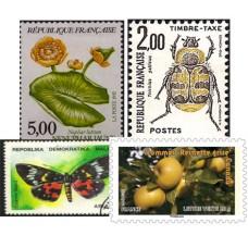 Offre spéciale timbres thématiques