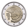 Portugal 2017 - 2 euro commémorative Raoul Brandao