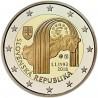 Slovaquie 2018 - 2 euro commémorative République