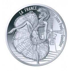 10 euros Paris, Capitale