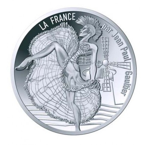 10€ Paris La Capitale