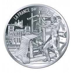 10 euros Lyon la lumineuse v1 2017