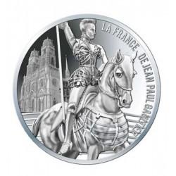10 euros Orléans la Victorieuse V1 2017