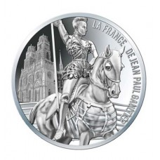 10 euros Orléans la Victorieuse