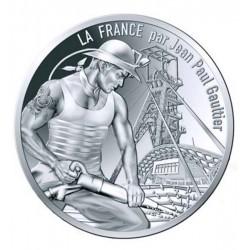 10 euros Lorraine Courageuse