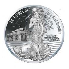 10 euros Aquitaine Nouvelle