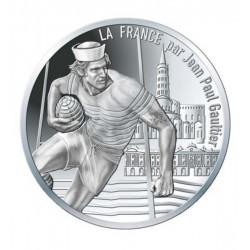 10 euros Toulouse La Conquérante