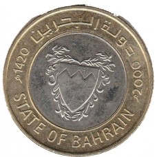 Série BAHRAIN