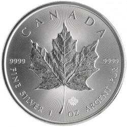 Série 6 pièces CANADA