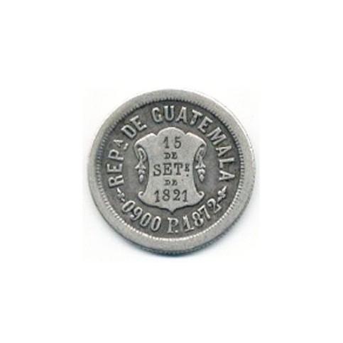 Série GUATEMALA