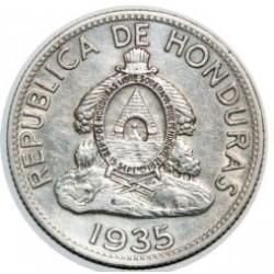 Série 4 pièces HONDURAS