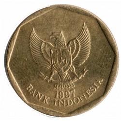 Série 5 pièces INDONESIE