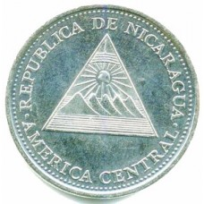 Série NICARAGUA