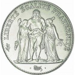 5 Francs Hercule De Dupré