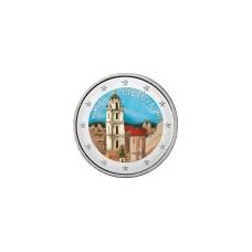 Lituanie 2017 - 2 euro commémorative en couleur