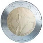 Slovénie 2008 - 2 euro commémorative
