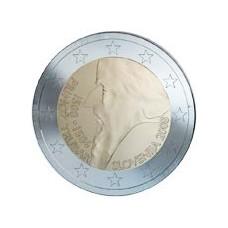 SLOVENIE 2008 - 2 EUROS COMMEMORATIVE