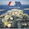 Malte 2008 - Coffret euro BU