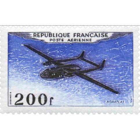 Timbre PA N°31 timbre luxe sans charnières