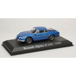 Réplique Renault Alpine A110