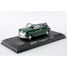 Réplique Mini Cooper S 1967