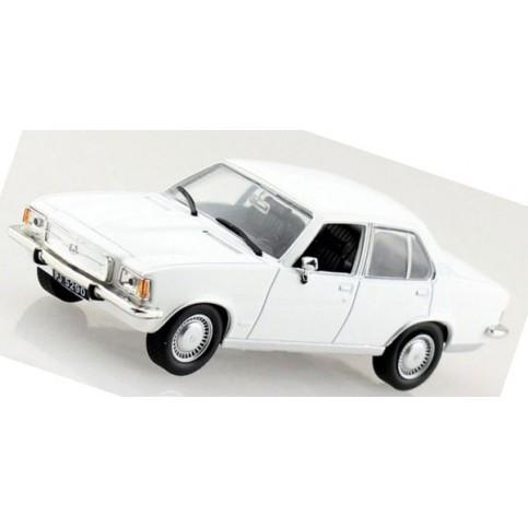 Réplique Opel Rekord
