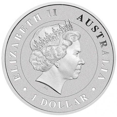 Série 6 pièces AUSTRALIE