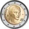 Italie 2019 - 2 euro commémorative Léonard De Vinci