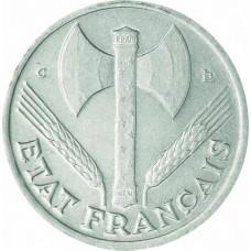 Cinquante centimes Francisque Légère