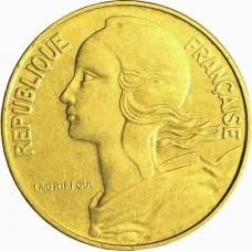 Cinquante centimes MARIANNE